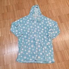 Fleecová noční košile