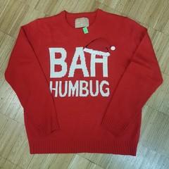 Pánský vánoční svetr