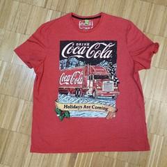 Tričko Coca Cola