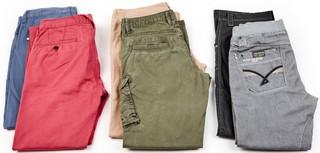 Kalhoty Pánské Sport MIX 10kg