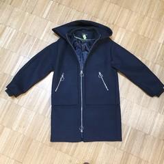 Zimní kabát TOPSHOP