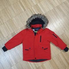Dětská lyžařská bunda