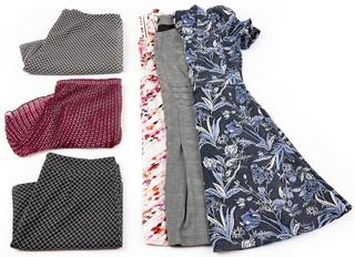 Šaty a sukně JARO+LÉTO MIX 10kg