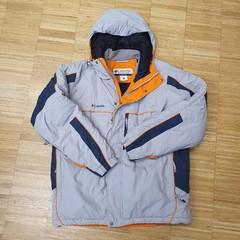 Pánská zimní/lyžařská bunda Columbia