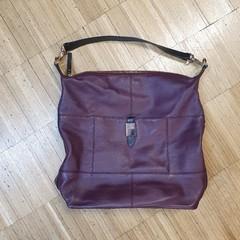 Kožená kabelka M&S