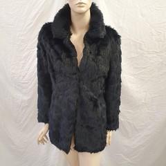 Huňatý kabátek Dorothy Perkins