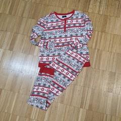 Vánoční pyžamo