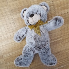 Plyšový medvídek