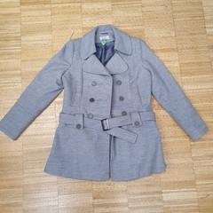 Tvídový kabát