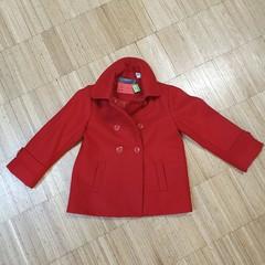 Dívčí kabátek Redoute