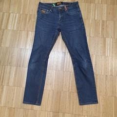 Pánské jeans Superdry