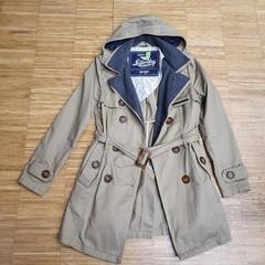 Kabát Superdry