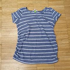 Těhotenské tričko redherring