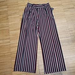 Pruhované kalhoty Bert Louis