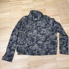 Army bunda